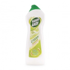 Handy Andy Lemon Fresh Cream Detergent 750ml