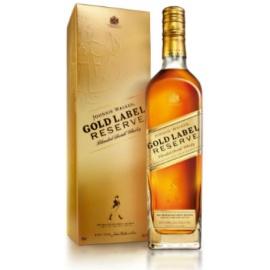 J W GOLD LABEL RESERVE 75CL