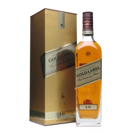 J W GOLD LABEL 75CL