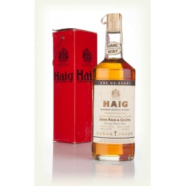 HAIG SCOTCH WHISKY 1LT