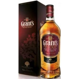 GRANTS FAMILY RESERVE 12YEARS 1LT