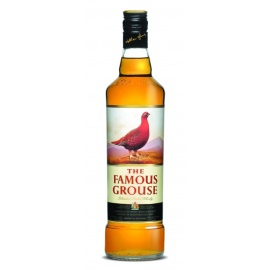 FAMOUS GROUSE WHISKY 1LT