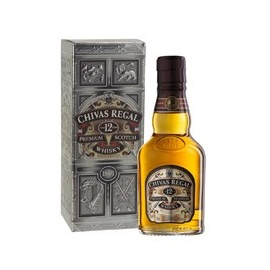 CHIVAS REGAL 12YEARS 20CL