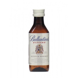 BALLANTINES FINEST WHISKY 5CL
