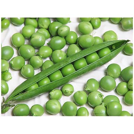 Fresh Peas 500g