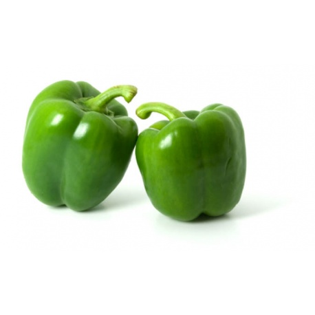 Fresh Green Pepper 300G