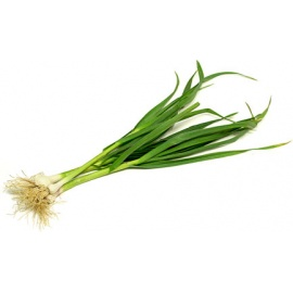 Fresh Green Garlic Chives 300G