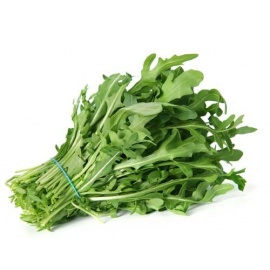 Fresh Arugula Greens 300G