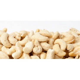 Raw Cashew Nuts 500G