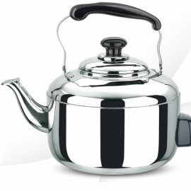 Ebon 6L Super Large Capacity Stainless Steel Kettle