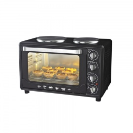 Ebon Electric Oven 30L Super Large Capacity 1600W