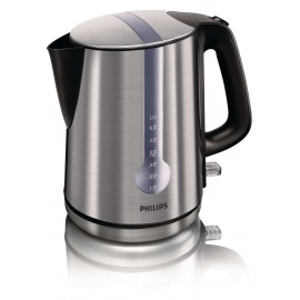 Philips Energy Saving Stainless Steel Kettle