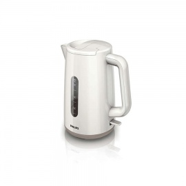 Philips Daily Kettle  White1.5L 2400W