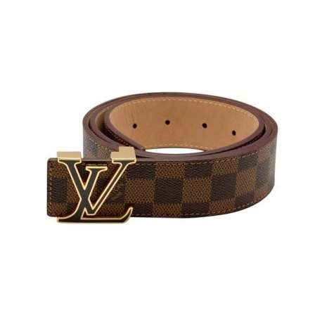 5cabd78bf Buy Brown Louis Vuitton men's belts online