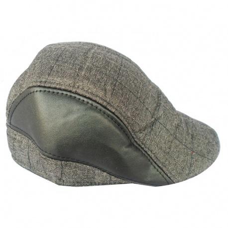 Men's Hats  Back