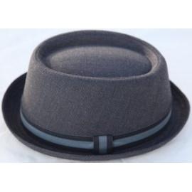 Men's Round Hat