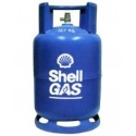 Shell Gas (Cylinder & 12.5 Kg Gas)