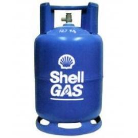 Gas Refilling 12.5 kg
