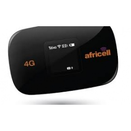 Africell 4G Mifi