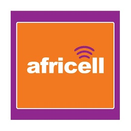 Africell Internet - Monthly Unlimited