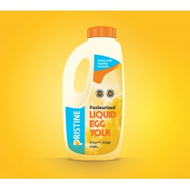 Liquid Egg Yolk