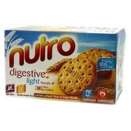 Nutro Digestives 200g