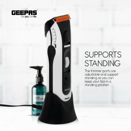 Geepas Rechargeable Hair Clipper