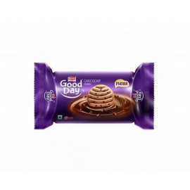 GOOD DAY CHOCOLATE COOKIE PACK