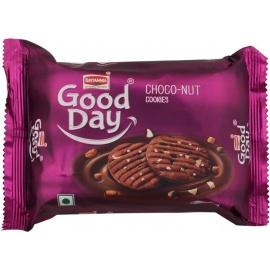 Good Day Choco-Nut Cookies