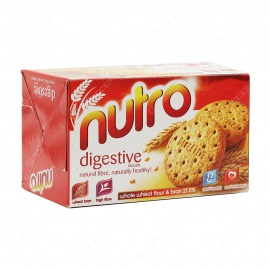 Nutro Digestive Wheat Biscuits 250g