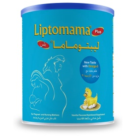 Liptomama plus infant Milk 400g