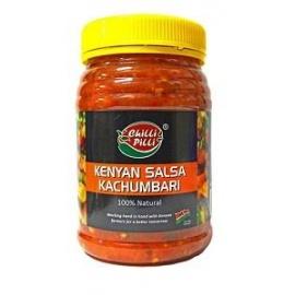 Chilli Pilli Kenyan Salsa Kachumbari 300g