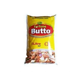 Fortune Butto Cooking Oil 1 Litre