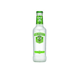 SMIRNOFF ICE GREEN APPLE 300ml