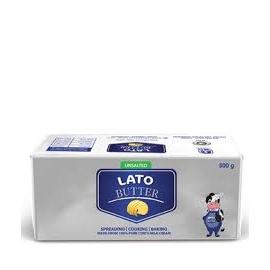 Lato Milk Salted Butter 500ml