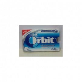 ORBIT PRO' STRONG MINT C/GUM 14g