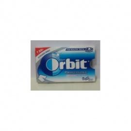 ORBIT PRO' STRONG MINT C/GUM 14g