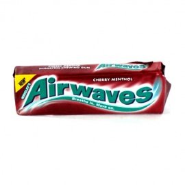 AIRWAVES CHERRY&MENTHOL 20X30