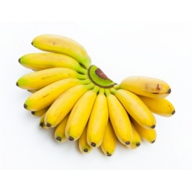 Small Yellow Bananas