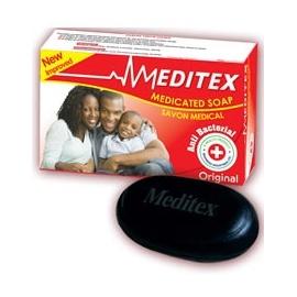 Meditex Medicated Soap