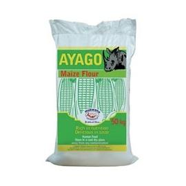 Ayago Maize Flour 50kg