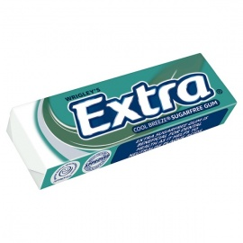 EXTRA COOL BREEZE  S. FREE GUM