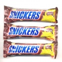 Snickers chocolate bar 64.5g
