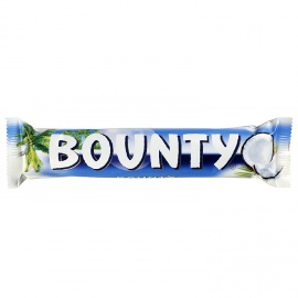 BOUNTY DOUBLE CHOC.12X24 57 GR