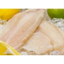 Tilapia fish Fillets  1kg