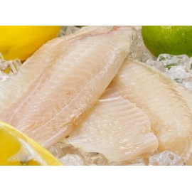 Tilapia fish Fillets  1kg