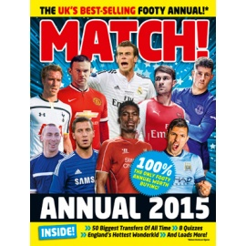 MATCH WEEKLY MAGAZINE