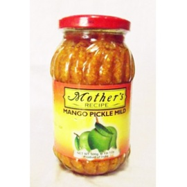MOTH.R/MANGO PICKLE-MILD 300G