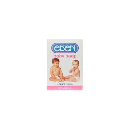 EDEN BABY SOAP VIT-E 150G