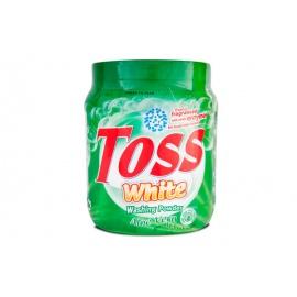 TOSS WHITE-ULTRA